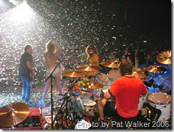 Sammy Hagar in concert by Baja Rock Pat