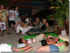 Sammy Hagar Cabo Line 2006
