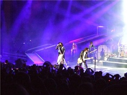 Aerosmith Denver